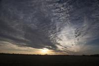 Oklahoma Sunset by Jason Smith